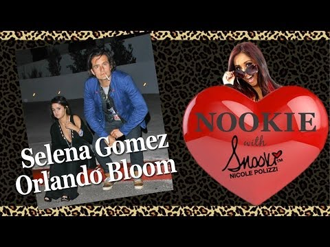 Snooki and Joey Chat About Rumored Couple Selena Gomez and Orlando Bloom