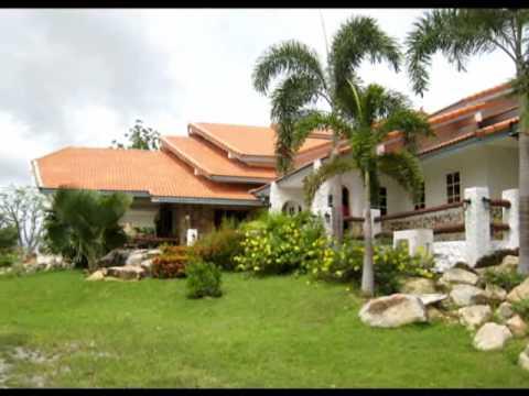 Blue Sapphire Golf & Resort,Kanchanaburi – www.travelthailandtv.com