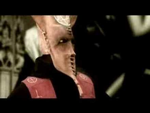 Dimmu Borgir - Sacrilegious Scorn