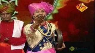 Marathi Paul Padte Pudhe May 16 '11 - Shahir Devanand Mali