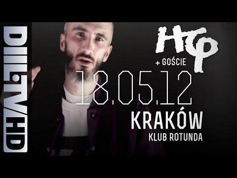 Hemp Gru X Kraków - 18.05.2012 KONCERT (DIIL.TV HD)