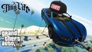GTA 5 Thug Life Funny Videos Compilation #2 (GTA 5 WINS & FAILS Funny Moments)