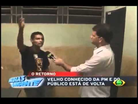 LadrÃo Cara De Pau 2. A Saga Continua. (full) video