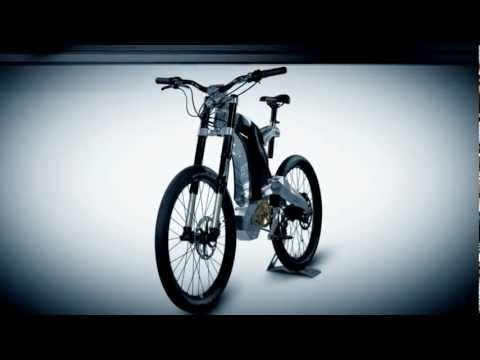 World s fastest e-bike