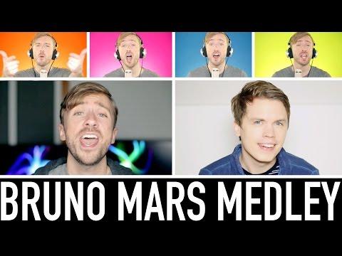 Bruno Mars - Bruno Mars Medley
