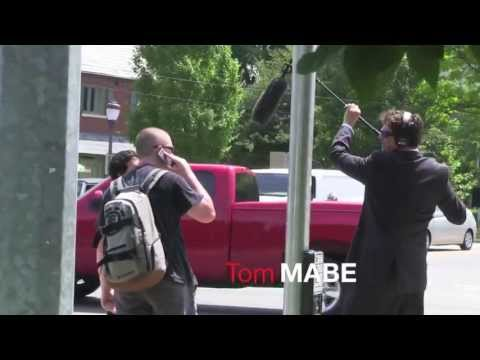 NSA Agent Caught SNOOPING on Video by Tom Mabe