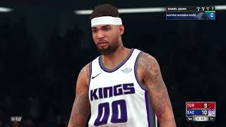 Let's Play NBA 2K18 My Career Cologne Based Mind Games