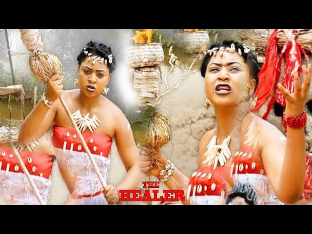 The Healer Season 1 -  Regina Daniel|2019 New Movie|Latest Nigerian Nollywood Movie thumbnail
