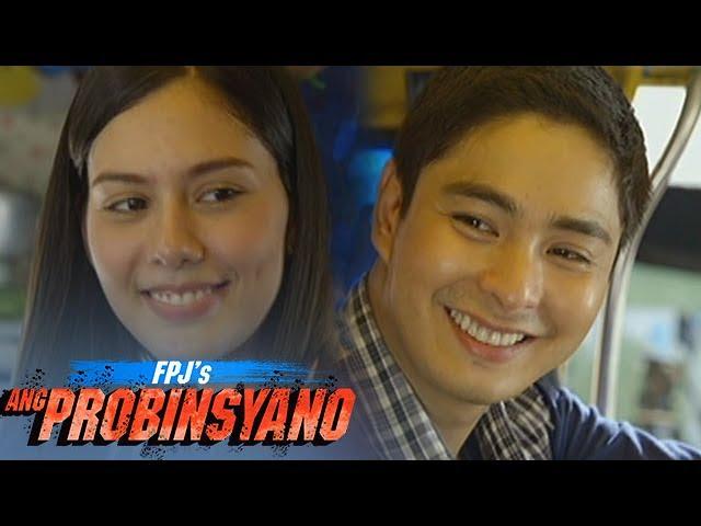 FPJ's Ang Probinsyano: Amanda visits Cardo