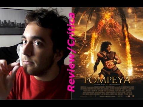 Review/Crítica: Pompeya (2014)