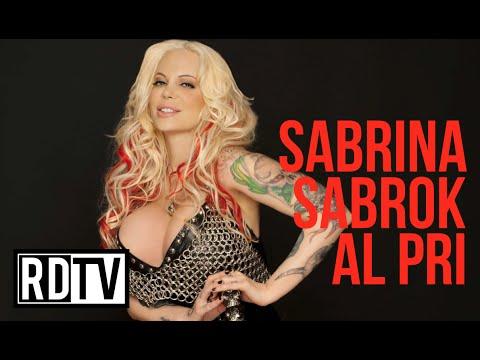 ¿Cómo llegó Sabrina Sabrok al PRI?