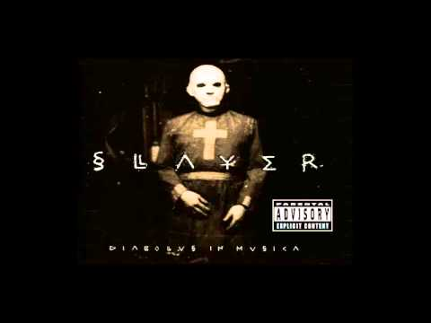 Slayer - Screaming From The Sky