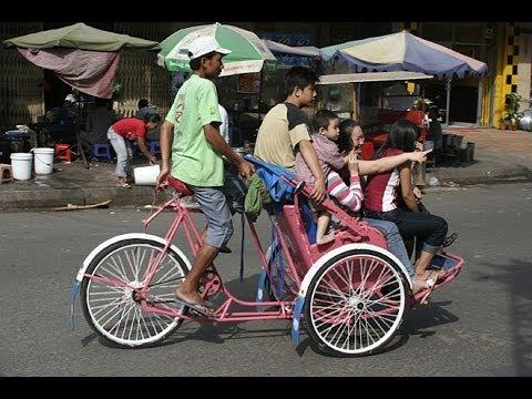 Ho Chi Minh City y Hanoi Ciudad de Vietnam