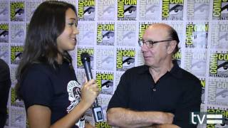 Dayton Callie Talks Sons of Anarchy Season 6