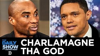 "Charlamagne Tha God - Combatting the Stigma Around Mental Health in ""Shook One"" 