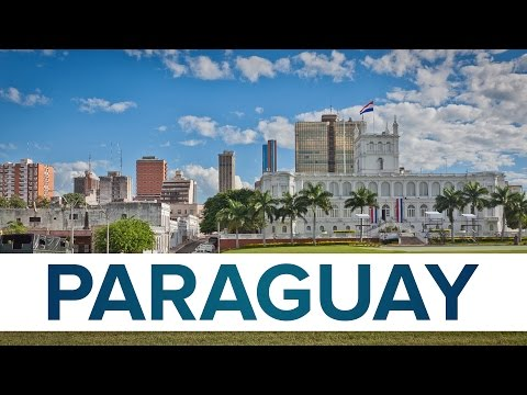Top 10 Facts - Paraguay // Top Facts