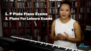 AMEB Exams - A Quick Overview