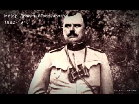Зоран Шапоњић: Тужна судбина српског мајора, или, како смо били поносан народ