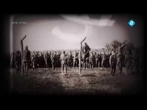14-18   Dagboeken uit de Eerste Wereldoorlog  Deel 1