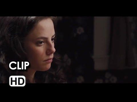 The Truth About Emanuel Movie CLIP - Dinner (2013) - Jessica Biel Movie HD