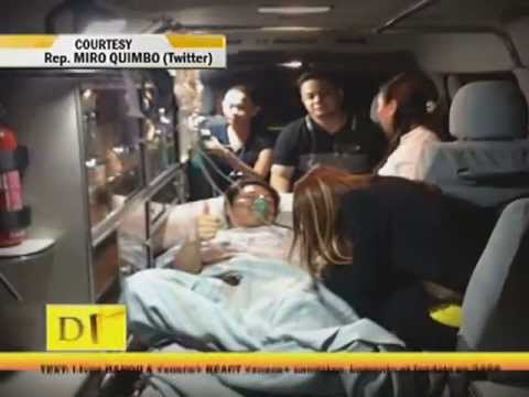 Daiana Menezes' husband found with gunshot wound