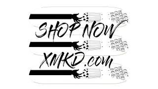 Popcorn Skate Co. HAND Deck Promo