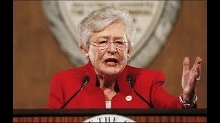 What Does Gov Kay Ivey and Gov Ralph Northam Have In Common?