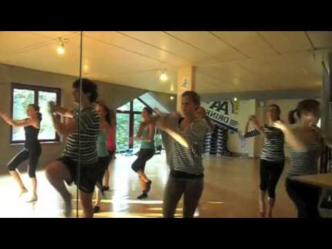 Deadline Dance   Showdance 12+ Simon   Who's Laughing Now - Jessie J video