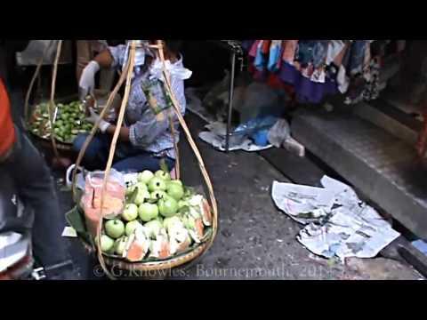 Ratchathewi District, Pratunam, Pratunam Market, Phetchaburi road,  Bangkok, Thailand. ( 7 )