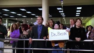 Bean vs the Police   Funny Clips  