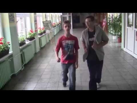 """Konkurs """"Strzał W Dziesiątkę"""" - Yutuberzy - Gimnazjum Nr 7 W Zielonej Górze"""