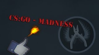 CS:GO MADNESS - Did Dey vs. Christine
