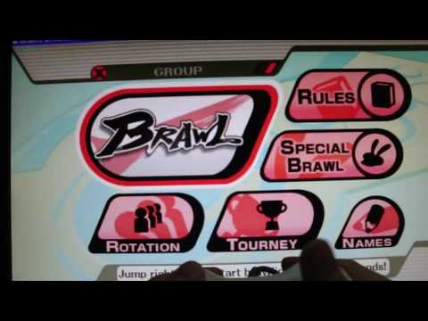 Wii Emulador - Super Smash Bros Brawl Dolphin