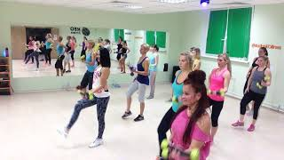 "Zumba® Toning ""DAY and NIGHT"" 