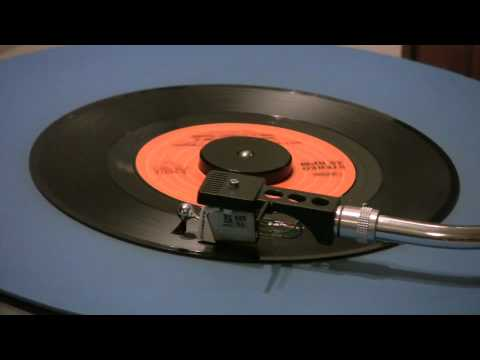 Ronnie Spector&The E Street Band with Clarence Clemons - Say Goodbye To Hollywood - 45 RPM - SOAP