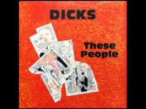 The Dicks - George Jackson