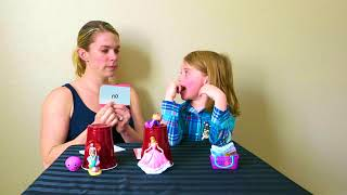 PreK Flash Cards with Hatchimals, Shopkins & Disney Animation Collection Littles