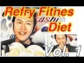 Cara Memulai Diet karena Obesitas - Refry Fitnes & Diet