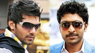 Arya replaces Vikram Prabhu in Thanikaatu Raja | Kollywoodgalatta