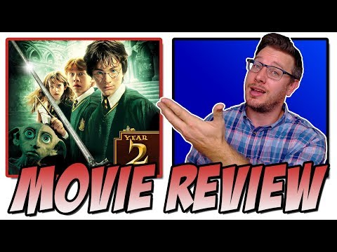 Harry Potter And The Chamber Of Secrets (2002) - Movie Review
