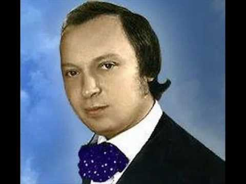 Валерий Ободзинский - Пойми меня