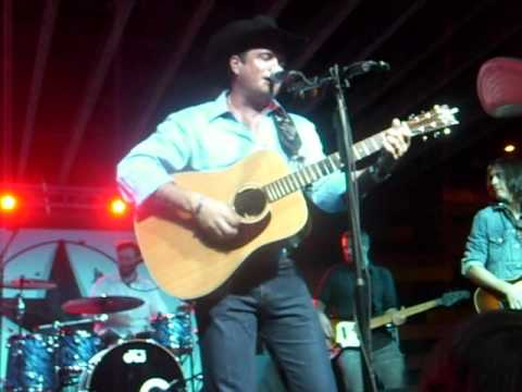 Tracy Byrd - Wildfire