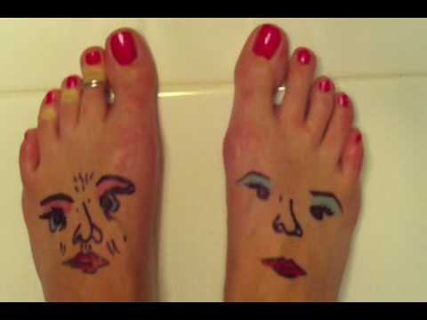 60 Second Solution Series - How to Cure *Dry and Chapped Feet*