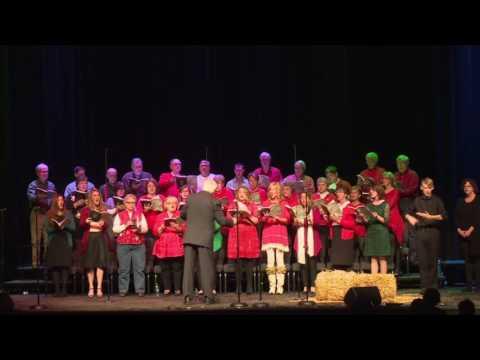 PBC Adult Christmas Musical 2016