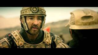 Dragon Blade - Trailer español HD
