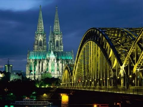 Visit Cologne Germany