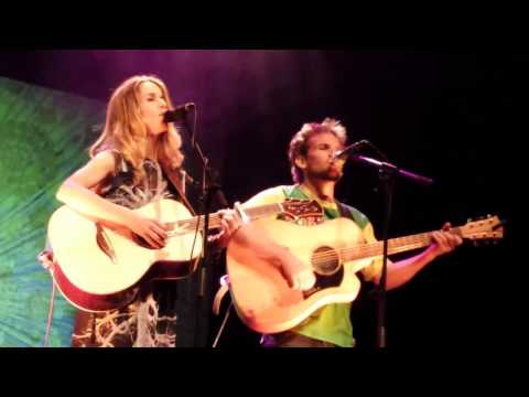Heather Nova - IN THE GARDEN