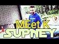 SUPNEY BY MEet K SINAPORE SHOOT SONG 2018 FULL VIDEO LABEL MK PRODUCTION LYRICS DAVINDER RAJ mp3