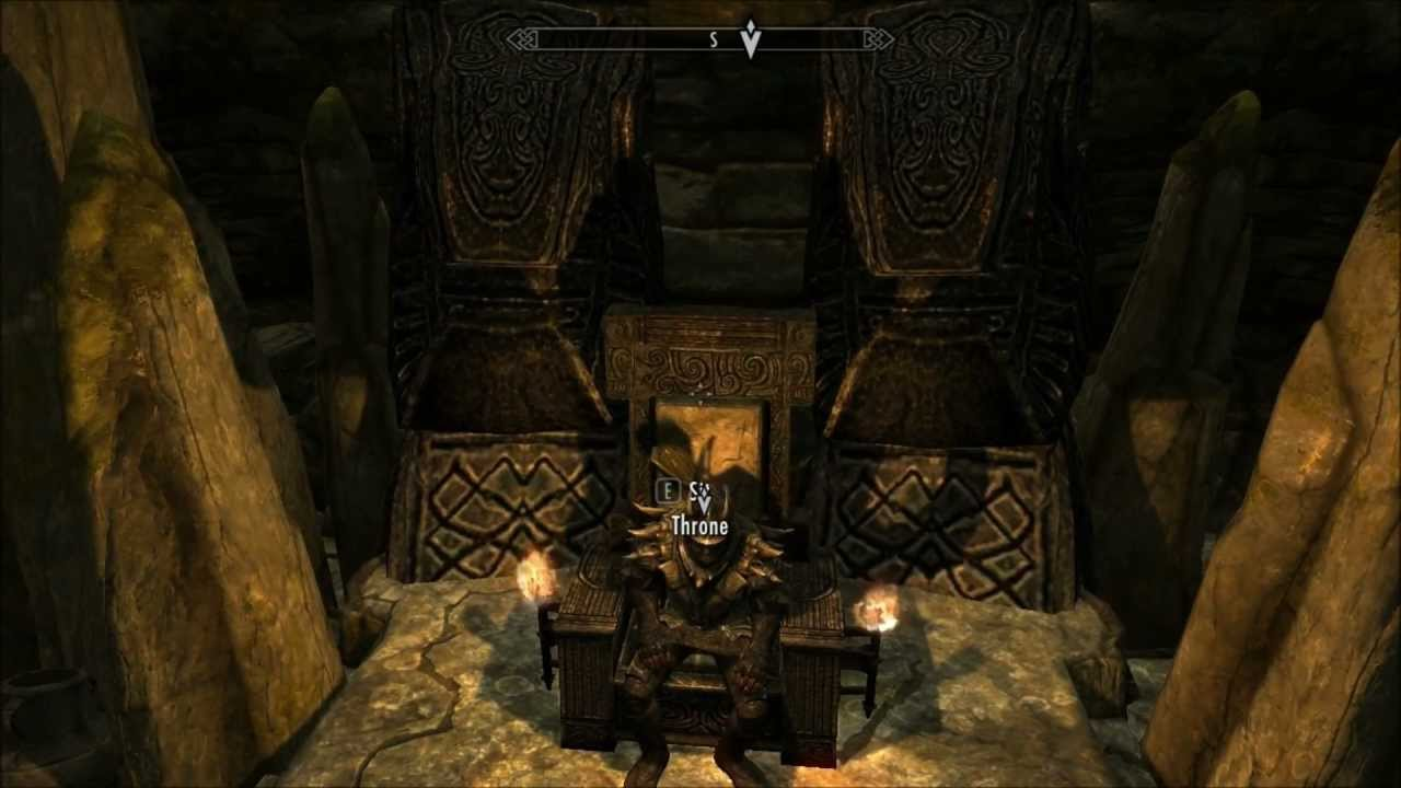 how to become a dragon priest in skyrim