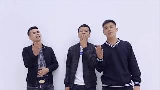 Lặng Nhìn Khoảng Cách Ba chú bộ đội  Cách Official Music Video